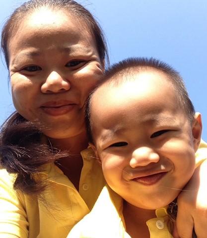 Lâm Huỳnh Ngọc
